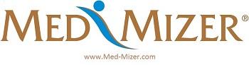 Med-Mizer logo R Rev3