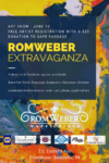 Colorful Abstract Art Show Poster (1)