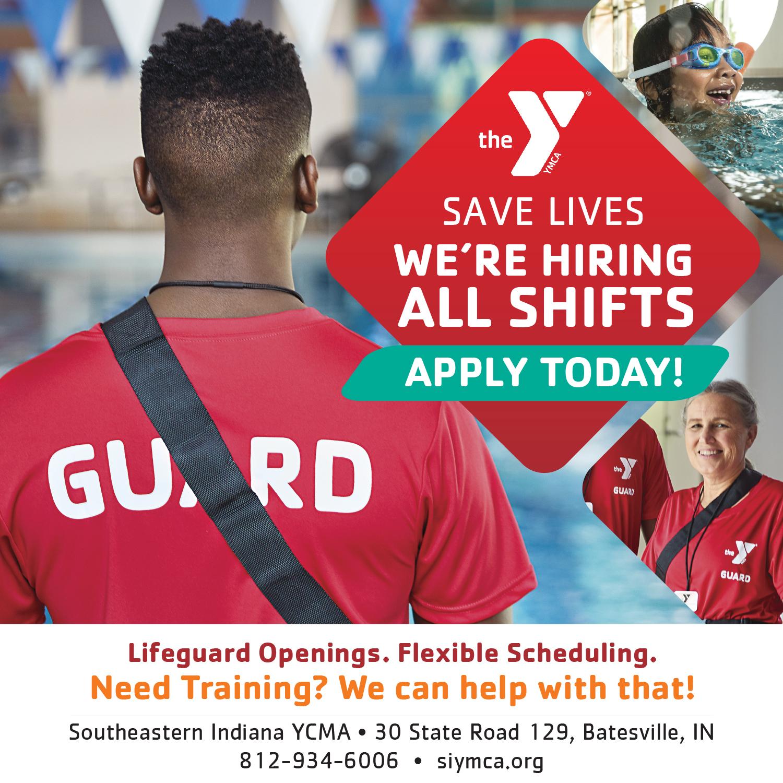 Lifeguard SM Graphic Aug 2021