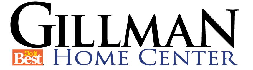 Gillman Home Center logo - Small - 72dpi